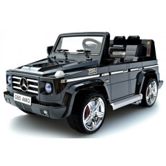 Mercedes-Benz DMD-G55  AMG 12V