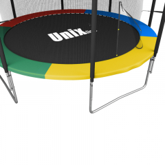Батут UNIX line Simple 12 ft (inside)